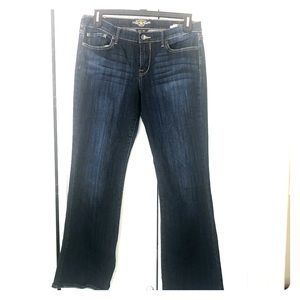 Lucky brand jeans Sweet'n Low Size 12/31